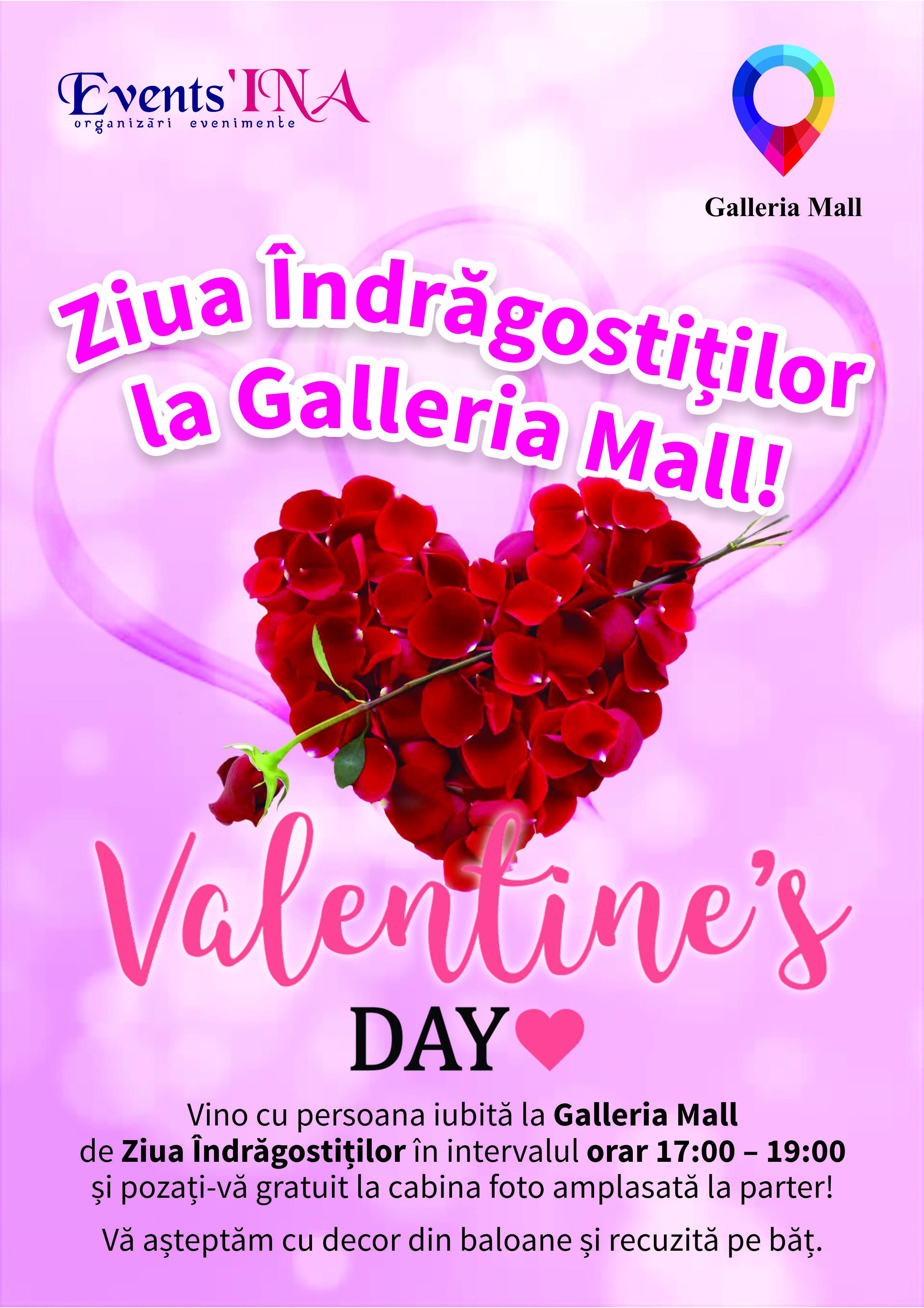 Afis Valentines Day 2019