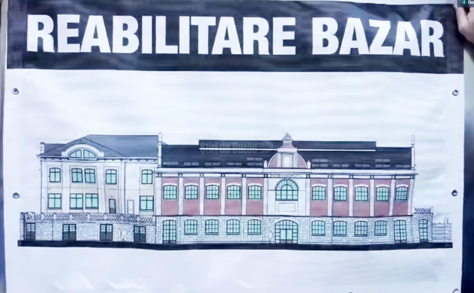 reabilitare bazarr